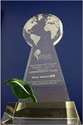 Hong Kong ICT Awards 2012 - Best Green ICT Award (Adoption - Large-Scale Enterprises) Silver Award