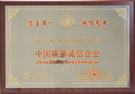 China Quality Credit Enterprise