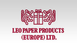 Leo Paper Products (Europe) Logo